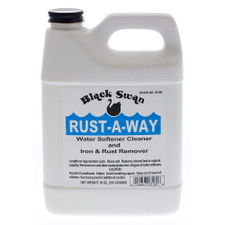 Black Swan Rust-A-Way Iron & Rust Remover