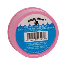 Pink Teflon Tape