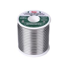 Oatey® Lead Free Wire Solder - 95/5, .117 Dia., 1 Lb.