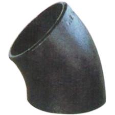 45° Cast Iron Elbow