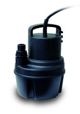 Everflow UTHP16 Utility Sump Pump - 1/6 HP