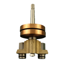 Leonard Brass Thermostatic Element
