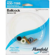 Mansfield 03, 09, XQ16 Ballcock Repair Kit