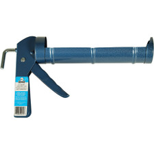 Harvey Half Barrel Caulk Gun