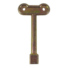 Prier Products, Inc. Gas Valve Key