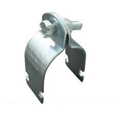 Iron Pipe Strut Clamp - 2""