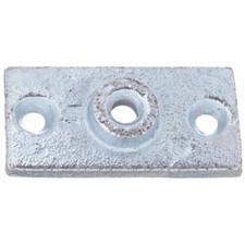Warwick Hanger Company Ceiling/Concrete Flange