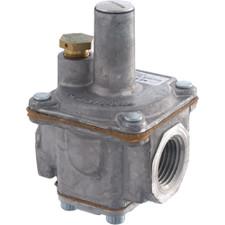 Maxitrol Gas Pressure Regulator