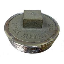 Lead Plug