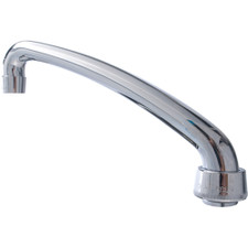 Sterling Kitchen Faucet Spout