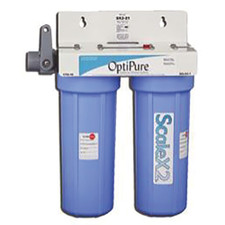 OptiPure Water Filter