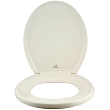 Comfort Seats Elongated Toilet Seat