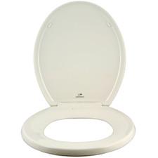 Comfort Seats Elongated Toilet Seat