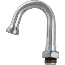 T & S Kitchen Faucet Spout