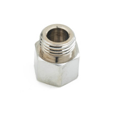T & S Faucet Adapter Nut