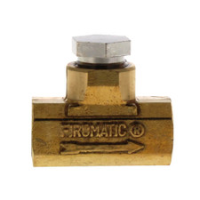 Union Brass Laundry Faucet Clamp Screw