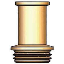 "Union Brass Faucet Seat - 5/8"""