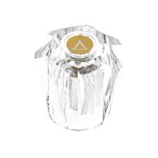 Union Brass Clear Faucet Diverter Handle