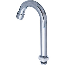 Union Brass Bar Spout *80034*