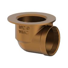 Union Brass Waste Elbow #13663