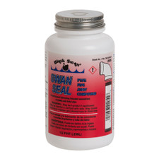Black Swan's Swan Seal PTFE Pipe Joint Compound - 8 Oz.