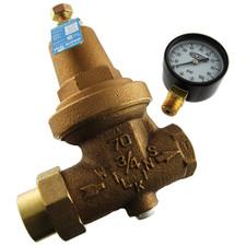 Wilkins Regulator Co. Pressure Regulator Valve