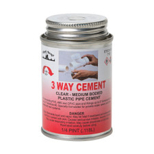 MP-6 Multipurpose Pipe Cement