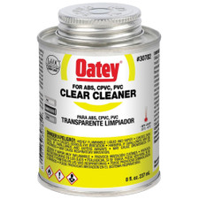 Oatey Liquid Pipe Cleaner