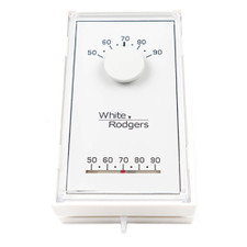 White Rodgers Heat / Cool Thermostat