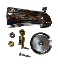 Union Brass Tub & Shower Conversion Kit