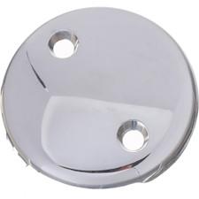 Universal Drain Tub Drain Overflow Face Plate
