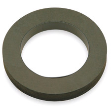 "Extra Thick Toilet Neoprene Gasket - 5"" O.D. X 3-1/2"" I.D. X1-1/4"" Thick"