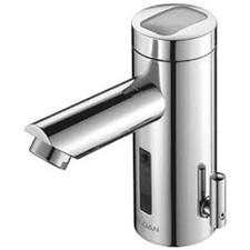 Sloan Optima® EAF-275 Solar Powered Lavatory Faucet - Chrome