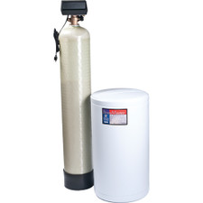 Water Control Group Commercial Water Softener