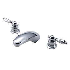 Symmons Two Handle Lavatory Faucet
