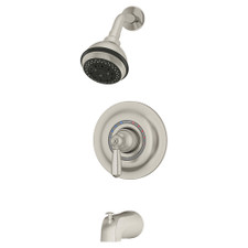 Symmons Allura Trim Kit - Satin Nickel