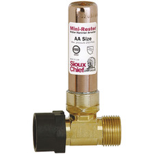Sioux Chief Mfg. Co.Inc. Water Saver Water Hammer Arrester