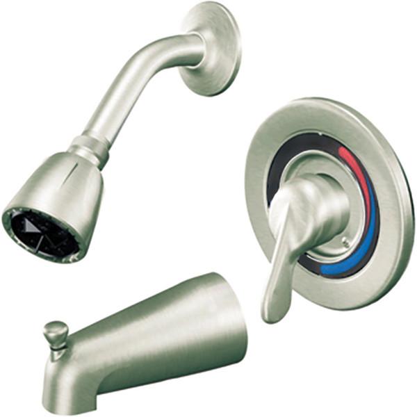 Cleveland Faucet Group® Cornerstone® Single Handle Tub & Shower Faucet Trim Kit