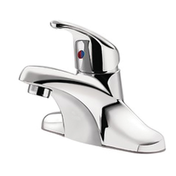 Cleveland Faucet Group® Cornerstone® Single Handle Lavatory Faucet