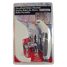 Universal Faucet Parts GoBidet™ Hand Held Bidet