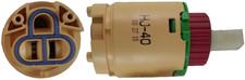 Special Huntington Ceramic Cartridge - 40mm