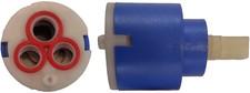Jaclo & Concinnity Ceramic Cartridge