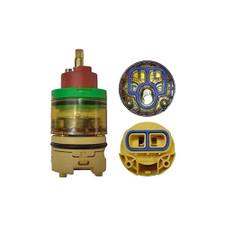 Single Lever Ceramic Cartridge - Pressure Balancing