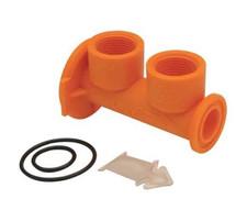 Wilkins Regulator Company 1/2- 3/4 Blow Out Flush Kit