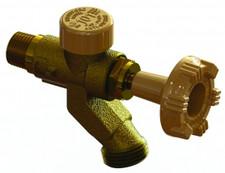 """Woodford Model 101 Wall Faucet - 1/2"""" PEX"""