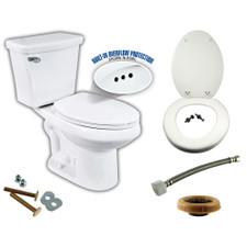 Penguin Complete Toilet Kit