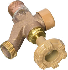 Woodford Wall Faucet - Model 101