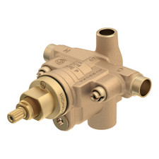 "Symmons Temptrol®II 1/2"" Tub & Shower Valve Body (With Diverter)"