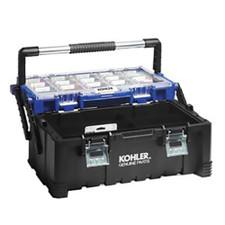 Kohler Service Parts Tool Box