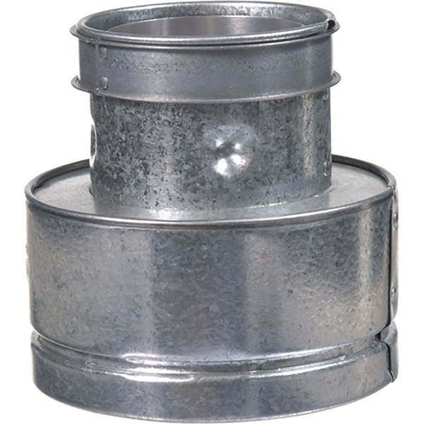 """Hart & Cooley Side Wall Vent Fittings - 5"""""""